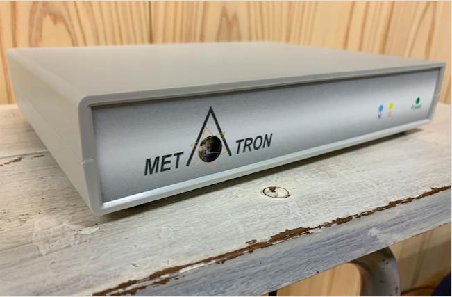 メタトロン体験談
