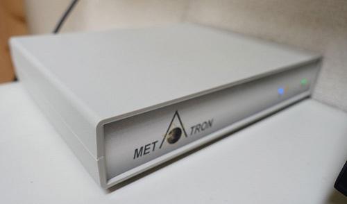 メタトロン波動測定器1
