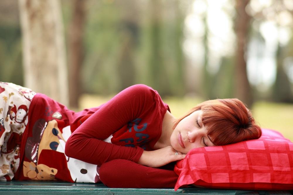 眠りたいのに眠れない不眠を改善!快眠サイクルを作る5つの工夫